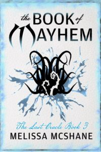 The Book of Mayhem