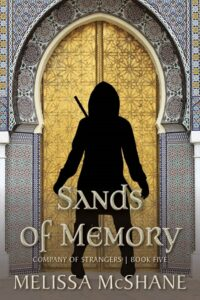 Sands of Memory cover