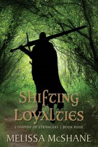 Sifting Loyalties cover